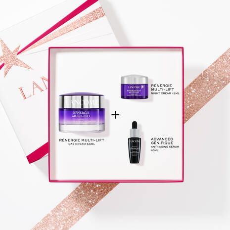 Lancome Renergie 50ml Holiday Skincare Gift Set For Her