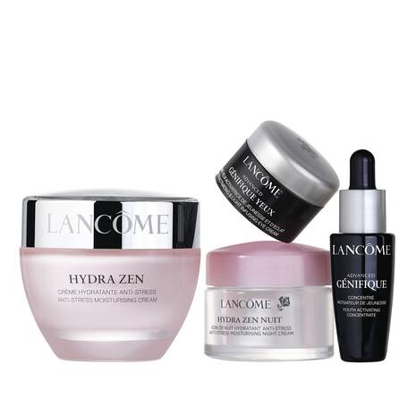Lancome Hydra Zen 50ml Holiday Skincare Gift Set For Her